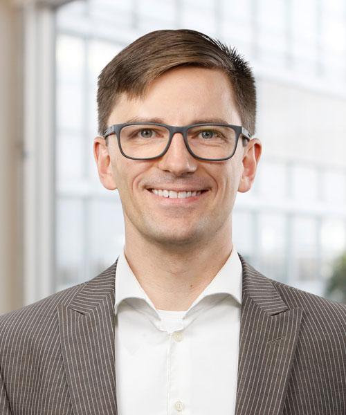 Dr. Andreas Kempka