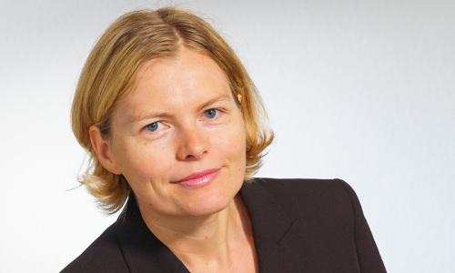 Prof. Dr. Andrea Edenharter