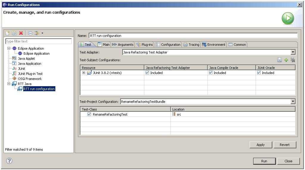 The Ide Gives You Static Code Ysis Tools In Particular Integration With Por Open Source Java Findbugs Tool