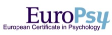 European Certificate in Psychology (EuroPsy) Logo