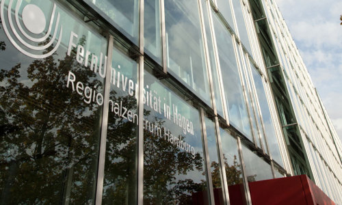 Adresse - FernUniversität in Hagen