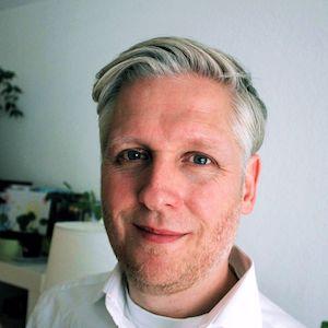 Portrait Platzhalter