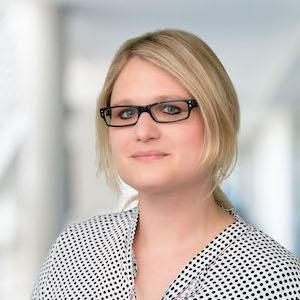 Portrait Christina Gelinski