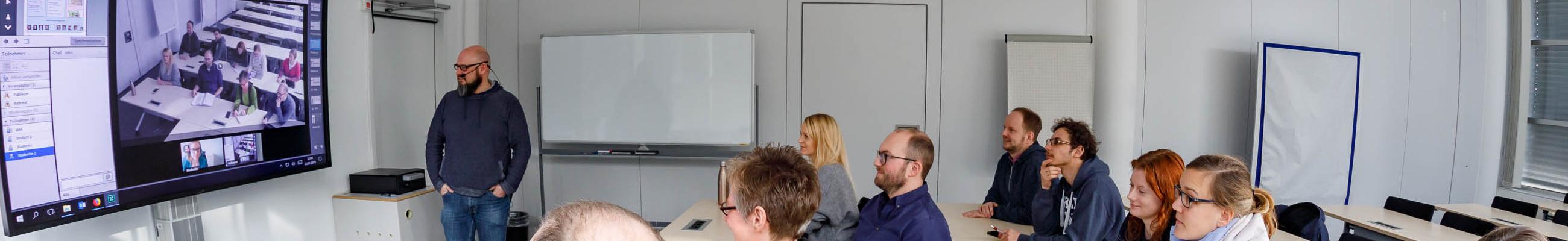 Symbolbild für E-Learning