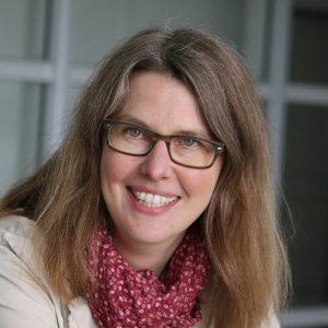 Portrait Nicole Engelhardt