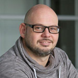 Portrait Dr. Sascha Serwe