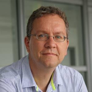 Portrait Alexander Sperl