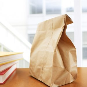 brown bag
