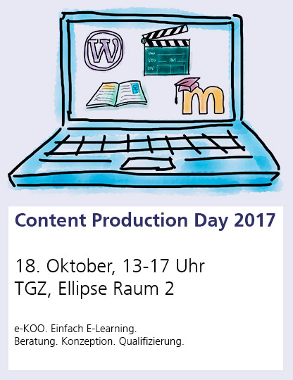 Content Production Day 2017