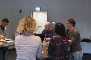 Diskussion zu Learning Analytics