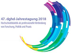 DGHD Tagungslogo 2018