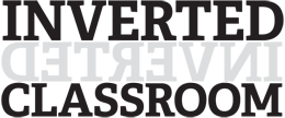 Inverted Classroom Logo