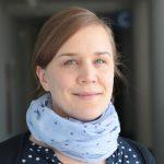 Foto von Anna Hinzmann (Foto: FernUniversität)