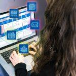 LB Linie 3: Personalisierte Portalumgebung
