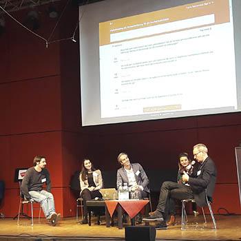 Tagung Digitalisierung Mainz