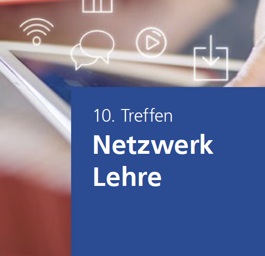"Netzwerk Lehre ""Digitale Didaktik"""