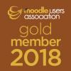 2018 Gold Member MUA