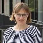 Portraitfoto Dr. Christine Blech