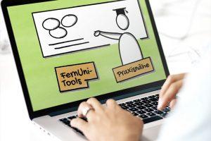 Foto E-Teaching-Zertifikat