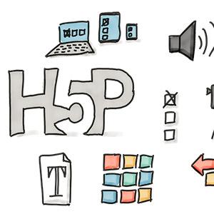 Kennen Sie schon…H5P?