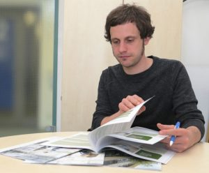 Daniel Toufaki