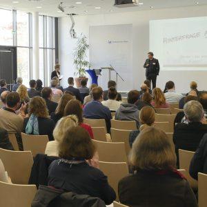 Mobile Learning Day - Vortrag Prof. Wagener