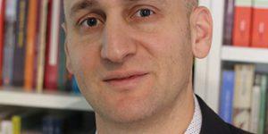 Portrait Dr. Christian Julmi