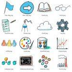 e-KOO Illustrationen Vorschau