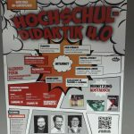 Poster Hochschuldidaktik 4.0