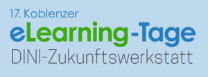Logo Koblenzer E-Learning-Tage