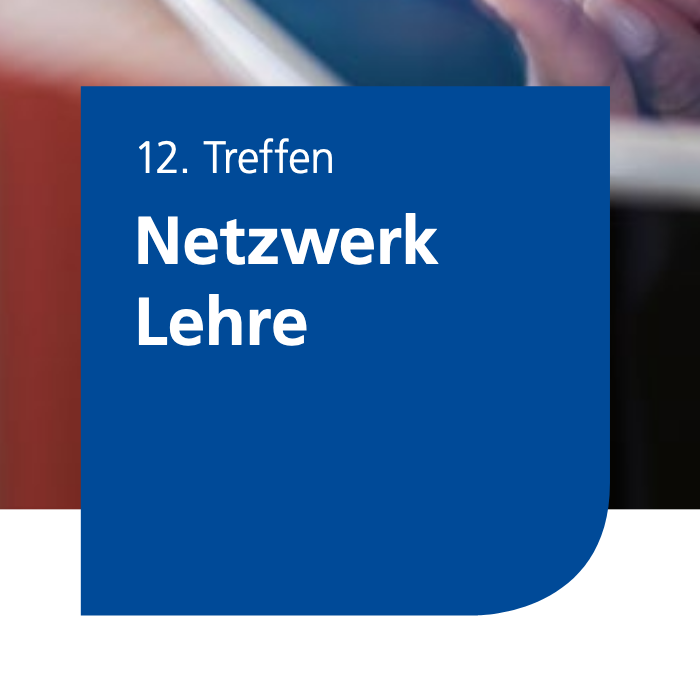 Netzwerk Lehre FILeh-Stücke Beitragsbild