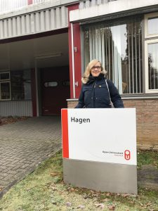 "Open Universiteit (OUNL) - Gebäude ""Hagen"""
