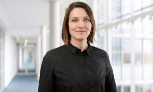 Dr. Kristina Rosenthal