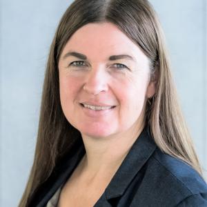 Portrait Dr. Anke Marks