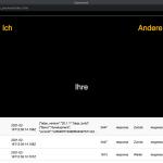 Screenshot Software LabJs