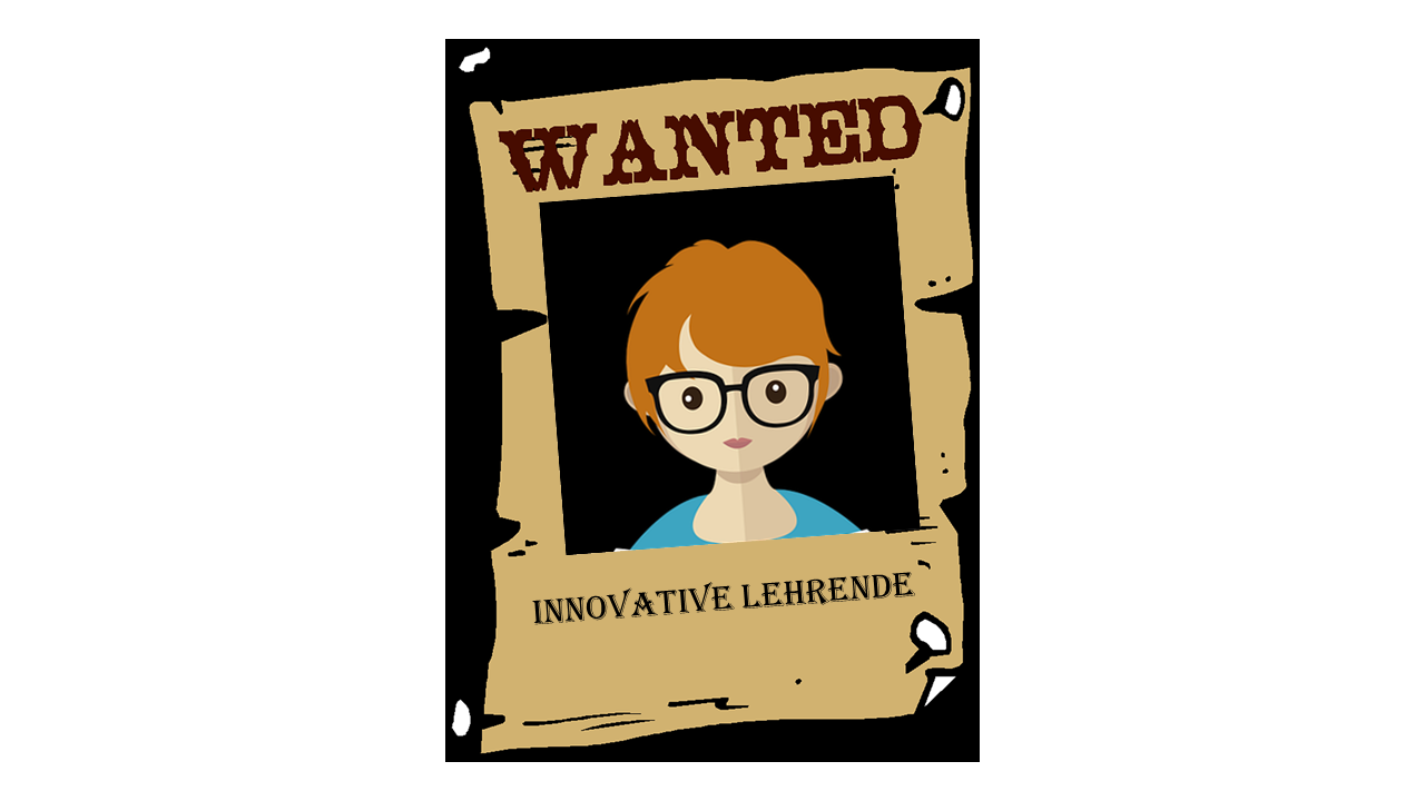 Wanted: Innovative Lehrende