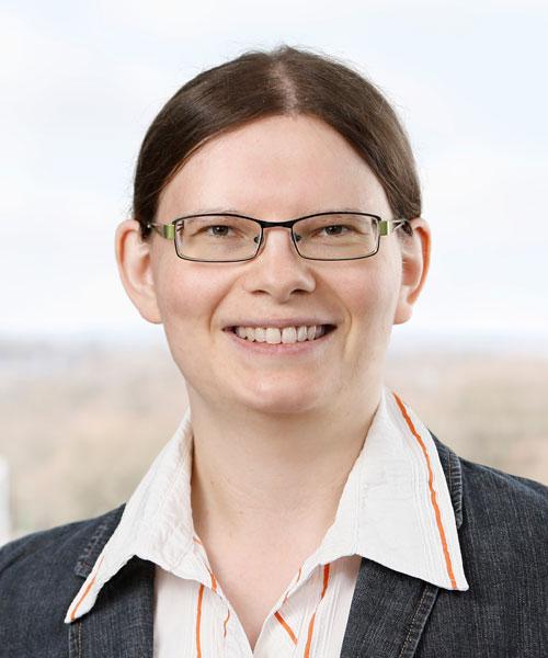 Portrait Laura Werner