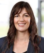 Portrait Janina Matern