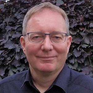 Portrait Joachim Wittmann