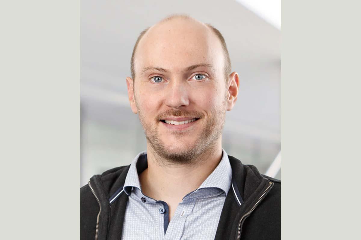 Portrait Dr. Michael Fleermann